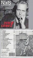 CD--NOISS WOLFGANG & DIE AKTEURE -- ICH LEBE
