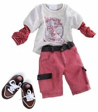 Sonja Hartmann Kidz 'N' Cats Johan Outfit. Sold Out Edition