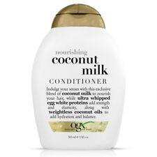 (20,55€/1l) OGX Organix Nourishing CoconutMilk Conditioner feuchtigkeitsspendend