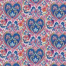 Liberty Fabric Kitty Grace F Tana Lawn Cotton 1m