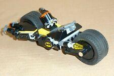 Lego 76053 Batman Batcycle-Verfolgungsjagd - nur das komplette Batcycle