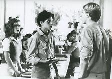 ELISABETH SHUE RALPH MACCHIO THE KARATE KID 1984 VINTAGE PHOTO ORIGINAL #13