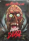 The Return of the Living Dead (DVD, 1984)   NEW Classic Horror Cult Classic!
