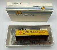 Walthers HO 40' Refrigerator Car Peerless 932-2475