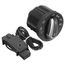 Automotive Auto Headlight Switch with Automatic Headlight Sensor for Volkswagen