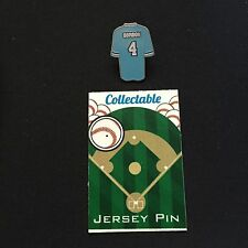 Kansas City Royals Alex Gordon lapel pin-Collectable-2015 World Series Champs