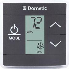 Standard CT Thermostat, Black 3316250.012 Dometic