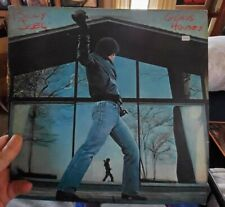 BILLY JOEL : Glass Houses LP Vinyl Record Album 1980 Columbia FC 36384