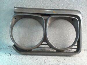 Passenger Headlamp Door for 1966 Buick Skylark