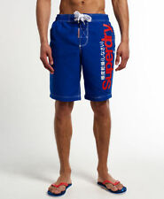 Superdry Men's Board, Surf Shorts