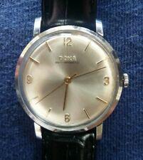 Doxa gentlemans vintage 1960's watch