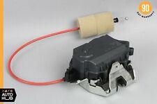 06-12 Mercedes W164 ML550 GL450 R350 Trunk Tailgate Lock Latch Actuator OEM