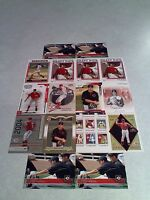 *****Ryan Wagner*****  Lot of 44 cards.....22 DIFFERENT