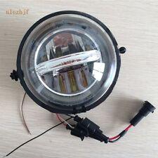 30W 6000K LED Dayrunning Lights DRL LED Fog Lamps Assembly Kit for MINI Cooper