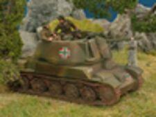 Friend or Foe HUNV08 1/72 Diecast WWII Hungarian Nimrod A/T & Tank Hunter Tank