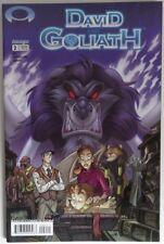 2003 DAVID AND GOLIATH #2   -    NM                    (INV17428)