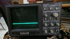 Tectronix 1705A Spectrum Monitor
