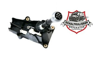 Schaltkulisse Zafira A opc Schaltung Reparatur F23 Schaltbock Schalthebel Opel