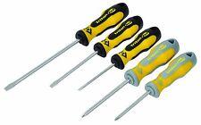 C.k herramientas Triton Xls 5 Piezas Juego De Destornillador sl/ph t4726