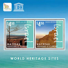 Mayreau Grenadines of St. Vincent- 2013-UNESCO- WORLD HERITAGE