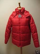 Winterjacke von CMD Sportswear  Rot Größe 40  Lady`s Sportswear