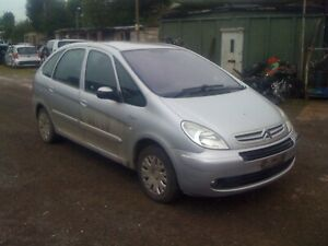 2007 CITROEN XSARA PICASSO 1.6 HDI SPARES BREAKING O/S DRIVERS SIDE SUNVISOR