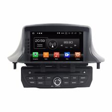 Octa Core Android8.0 Car Stereo DVD GPS Player Navi for Renault Megane III 09-16