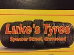 Lukes tyre's ltd
