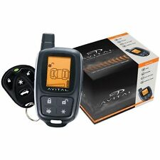 s l225 avital car remote start and entry system ebay  at n-0.co