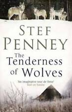 The Tenderness of Wolves ___ Steff PENNEY ___ NUOVO _ FREEPOST UK