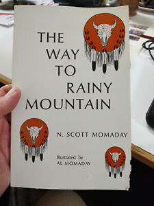 The Way to Rainy Mountain by N. Scott Momaday (1977)