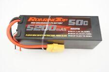 RoaringTop LiPo Akku Hardcase 14,8V 4S1P 5200mAh 50C XT90 #CS-50C-5200-4S