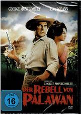 Der Rebell von Palawan (DVD) Film - NEU & OVP