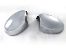 Chrom Spiegelkappen Abdeckungen ABS für Mini Cooper R55 R56 R60 *für manuell