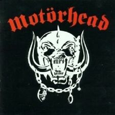 MOTÖRHEAD - FIRST ALBUM  CD NEW+