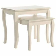 Unbranded Rectangular French Country Tables