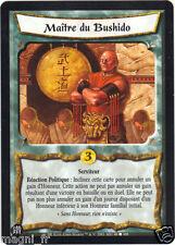 Legend of The Five Rings n° 46/488 - Maître du Bushido  (A869)