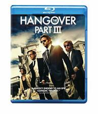 The Hangover Part III (Blu-ray & DVD)