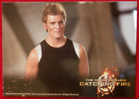 THE HUNGER GAMES - CATCHING FIRE - Indvidual Base Card #36 - Finnick Odair