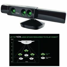 Nyko Kinect Zoom Xbox 360 Motion Sensor Microsoft Video Games And Consoles New