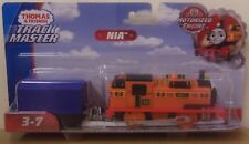 Trackmaster Revolution ~ Nia Engine ~ Thomas & Friends Motorized Railway