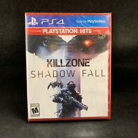 Killzone: Shadow Fall (PS4 / PlayStation 4) BRAND NEW / Region Free