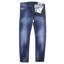 Diesel Tapered Regular Jeans for Men