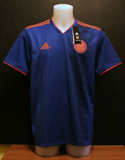 Colombia Adidas Away Shirt World Cup Russia 2018 L BNWT
