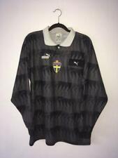 ALLSVENSKAN 1997/1998 REFEREE FOOTBALL SHIRT SOCCER JERSEY SVERIGE SWEDEN PUMA