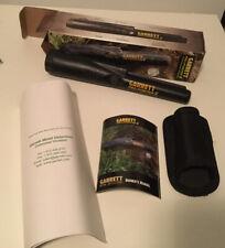 Garrett Pro-Pointer II Metal Detector - 1166050