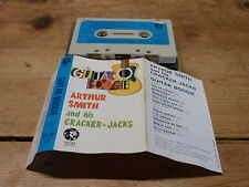 ARTHUR SMITH - GUITAR BOOGIE - POLYDOR - 3110001!!!! FRENCH PRESSING TAPE / K7