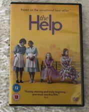 The Help (DVD, 2012)