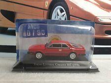 IXO / ALTAYA - 1978 TORINO LUTTERAL COMAHUE SST  - 1/43 SCALE MODEL CAR