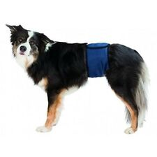 Trixie Belly Band For Male Dogs S-m: 37-45cm - Bands Incontinence Sizes Sm 3745